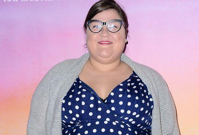 Dominika Gwit ma 31 lat