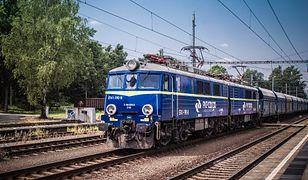 PKP Cargo pozbywa się starych lokomotyw