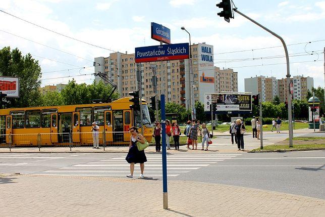 Będą nowe linie tramwajowe na Bemowo i Tarchomin
