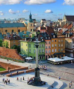 Stolica Polski w 71 lat po Powstaniu Warszawskim