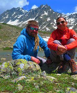 Najwyższe góry świata. Wielki Szlak Himalajski pieszo
