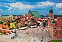 Powstanie Warszawskie - najważniejsze miejsca 70 lat później