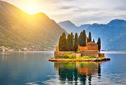 Czarnogóra - coraz więcej rosyjskich turystów mimo ostrzeżeń Kremla