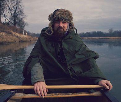 """Odra, jakiej nie znacie. """"Jestem człowiekiem rzeki"""""""