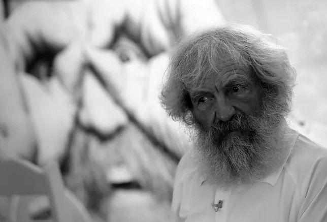 Aleksander Doba miał 74 lata