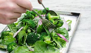 Kuchnia w kolorze zielonym. Smakowite inspiracje na obiad