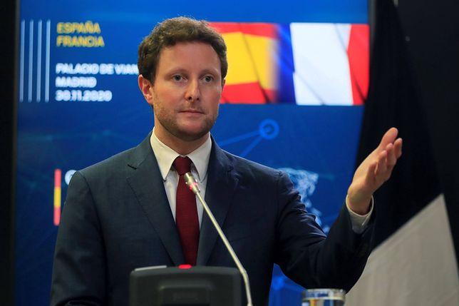 Polska nie pozwoliła francuskiemu wjechać do Kraśnika? MSZ dementuje