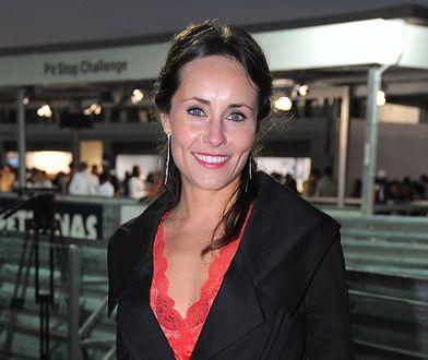 Elisabeth Duda w 2008 roku