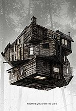 ''The Cabin in the Woods'' - ciekawy zwiastun ''Domku w lesie'' [wideo]