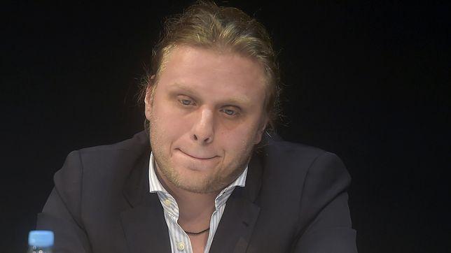 Piotr Woźniak-Starak zmarł w wieku 39 lat