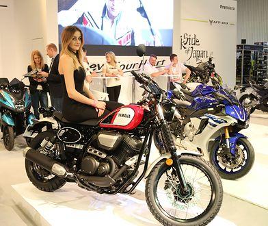 Wystawa skuterów i motocykli w Warszawie – galeria zdjęć