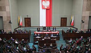 """Warszawa. Święto Narodowe Trzeciego Maja. """"Niech żyją wolność i solidarność"""""""