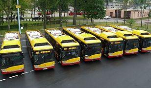 """MZA stawia na autobusy elektryczne. """"Koszty eksploatacji są dużo niższe"""""""