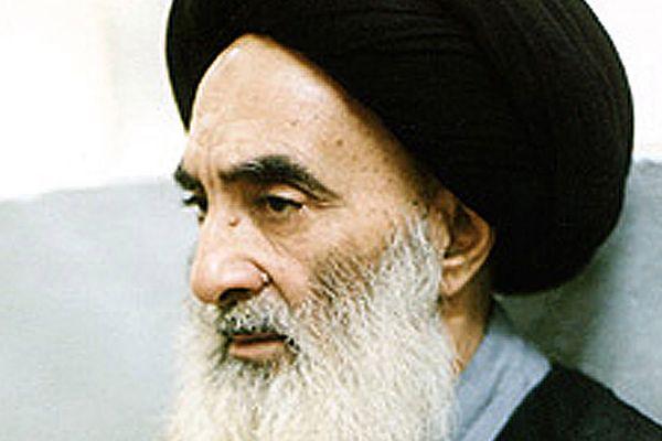 Duchowy przywódca szyitów ajatollah Ali Sistani wzywa Irakijczyków do walki z dżihadystami