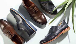 Najmodniejsze buty męskie na wiosnę 2021