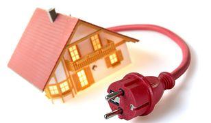 Instalacja elektryczna w domu pasywnym