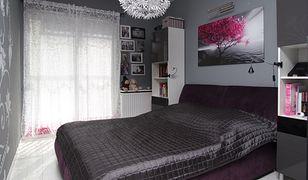 Metamorfoza sypialni: modnie, przytulnie, elegancko