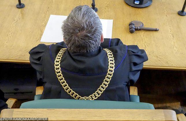 Sprawa Marka W. trafiła do sądu w Olecku