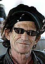 Reżyser 'Piratów z Karaibów' boi się o Keitha Richardsa