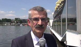 Grzegorz Gorczyca związany jest z ugrupowaniem Wolni i Solidarni