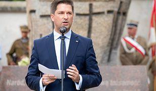 Sylwester Tułajew miał złamać dwa przepisy prawa wyborczego