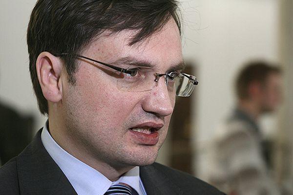 Zbigniew Ziobro: jestem gotów odejść z polityki