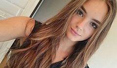 17-letnia Paulina Frankowska doceniona przez Vogue.com!