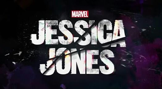 Jessica Jones na nocnej przechadzce