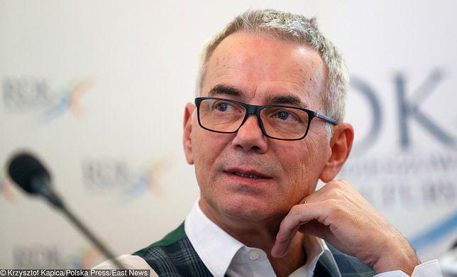 """Janowski nie wróży powodzenia """"Szansie na sukces"""". Mamy jego komentarz"""