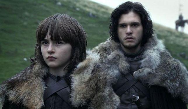"""""""Gra o tron"""": HBO pozywa mieszkańców Kanady za piracenie serialu na torrentach"""