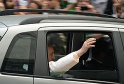 Papież: system ekonomiczny wykorzystuje człowieka i narzuca jarzmo