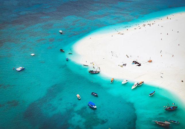 Zanzibar to prawdziwy hit pandemicznej zimy