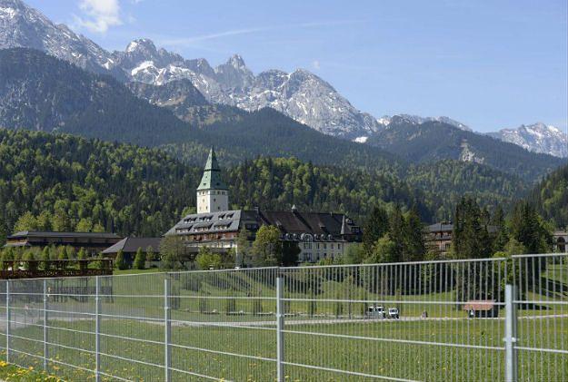 Przed szczytem G7 Niemcy przywracają tymczasowo kontrole na granicach