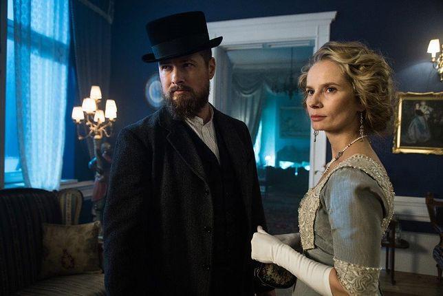 """Belle epoque"": znamy datę premiery serialu"