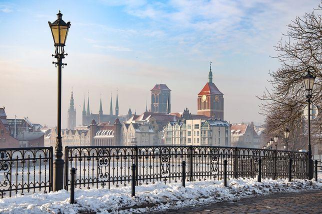 Gdańsk wizytówką Polski? Został uznany jednym z najlepszych celów podróży na świecie