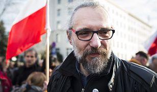 Mateusz Kijowski pracował w PZPN-ie