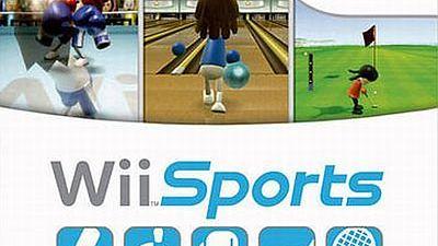 Wii Sports najlepiej sprzedającą się grą wszech czasów?