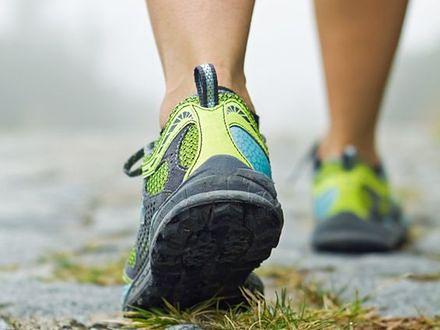 6 tys. kroków dziennie to minimum dla zdrowia kobiety