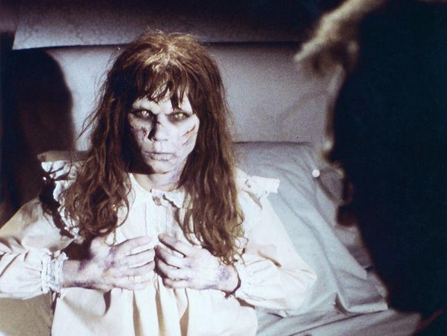 """""""Egzorcysta"""" wszedł na ekrany amerykańskich kin 26 grudnia 1973 r."""