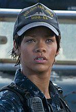 Rihanna doskonale zaczęła karierę filmową