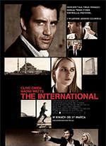 """The International"" i ""Gran Torino"" od piątku w kinach"