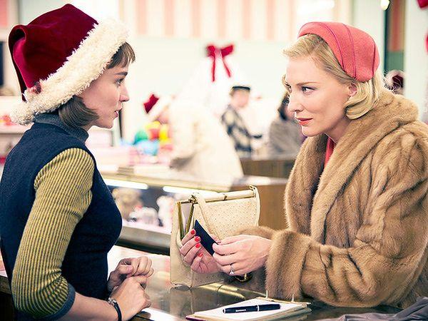 ''Carol'': Miłość między słowami [RECENZJA]