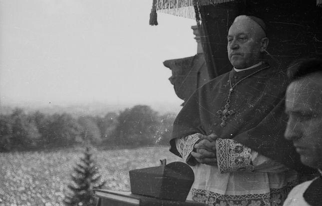 Zdaniem amerykańskich Żydów, August Hlond był antysemitą