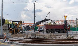 Warszawa. Archeolodzy sprawdzą ziemię na budowie metra