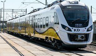 Wrocław: pociągi Kolei Dolnośląskich wracają na tory