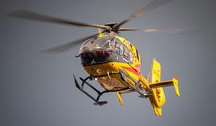 Tragedia w Nowej Rudzie. 10-latek spadł z wieży na basenie