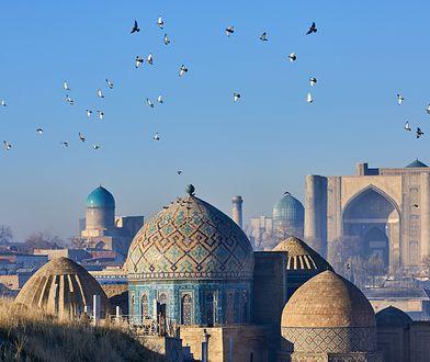 Uzbekistan zachęca turystów. W razie zarażenia wypłaci kilkanaście tysięcy zł odszkodowania