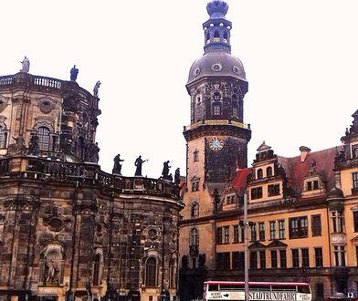 Niemcy. Drezno – zabytki i atrakcje barokowej perełki