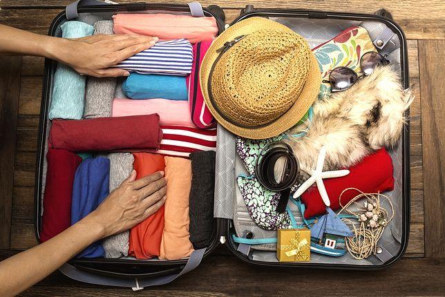 Odwieczny problem pasażerów - co można przewozić w bagażu podręcznym?