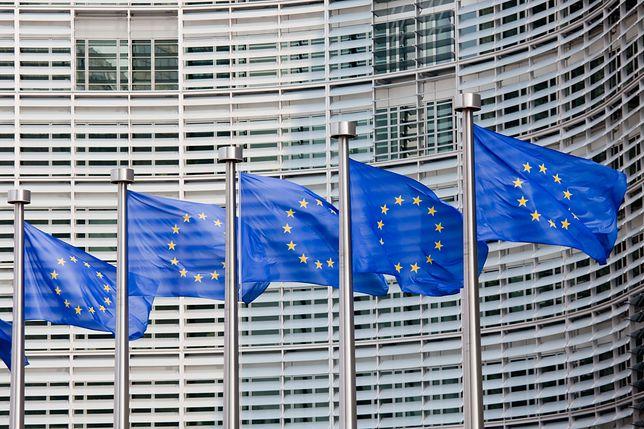 Rada Europejska przedłużyła sankcje dla tych, którzy podważają integralność Ukrainy